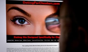 dating site got hacked