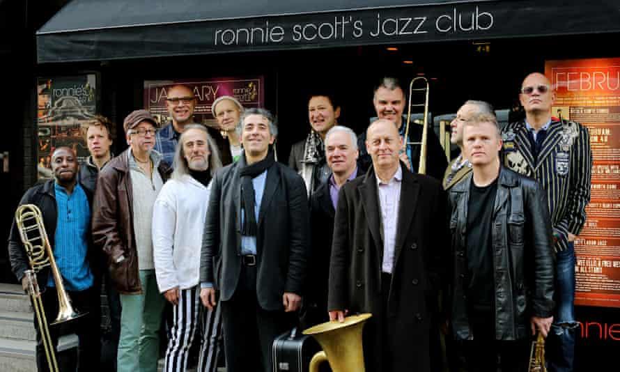 loose tubes jazz band