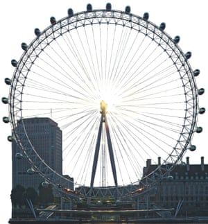Marks Barfield also designed the London Eye – will i360 be as successful?