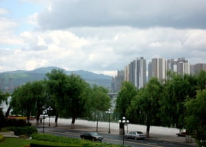 Jilin City
