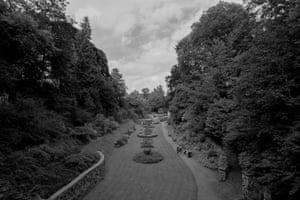 Plantation Gardens, Norwich.