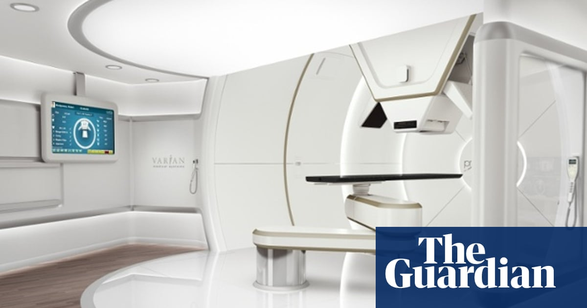 Could proton beam therapy help cure the UK's toughest