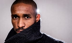 Jermain Defoe: looking for someone to make him a 'global brand'