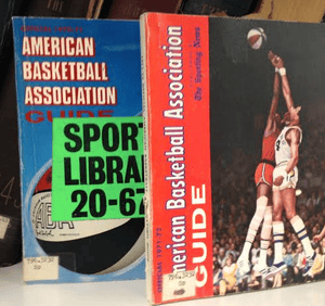 Sports Illustrated library