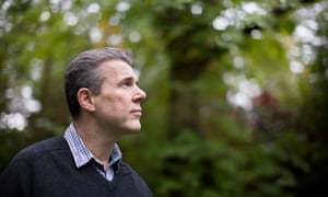 PCS leader Mark Serwotka