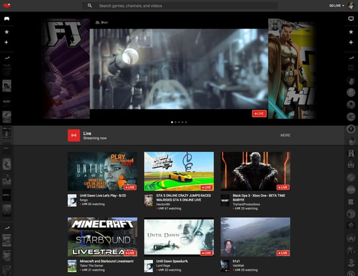 Google launches YouTube Gaming to challenge Amazon-owned Twitch