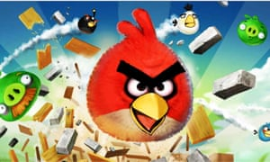 Angry Birds maker Rovio: 'We did too many things'