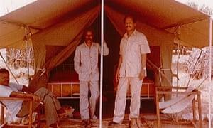 Eritrea opposition