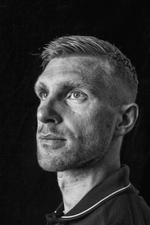 Footballer Per Mertesacker