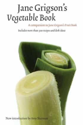 Jane Grigson's Vegetable Book