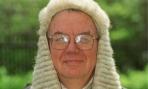 Sir Bob Hepple