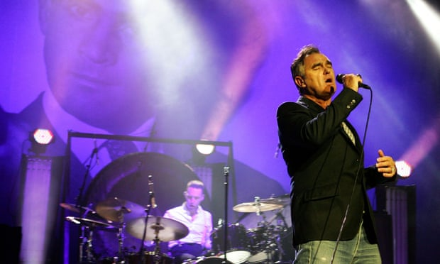 Morrissey … But what do you really think?