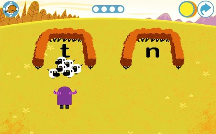 Ten of the best back-to-school apps for kids | Technology | The Guardian