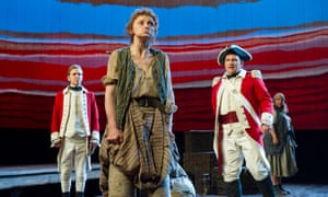 Our Country's Good by Timberlake Wertenbaker national theatre