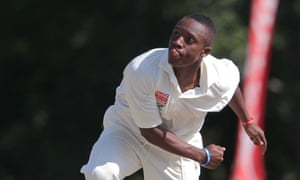 19 year old Emmanuel Sebareme will play for Western Province against Zimbabwe this month.