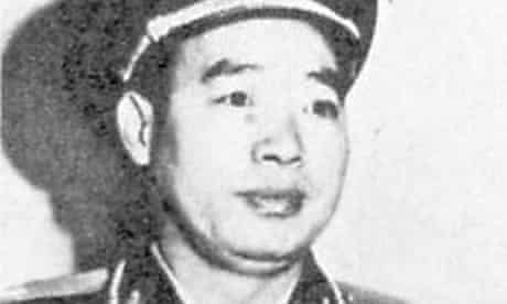 As head of Mao's personal security for many years, Wang Dongxing had been privy to many secrets, including the leader's extra-marital affairs.