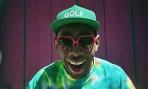 You may not enter … Tyler, the Creator.