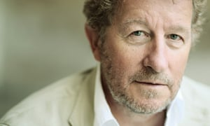 Sebastian Faulks: on sure ground on the battlefield, but less adept at writing about the present day