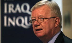 Sir John Chilcot has defended the delays and said he was still not in a position to offer a timetable.