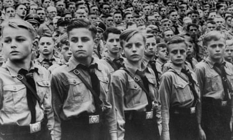 The German War by Nicholas Stargardt review – the Third Reich's home front