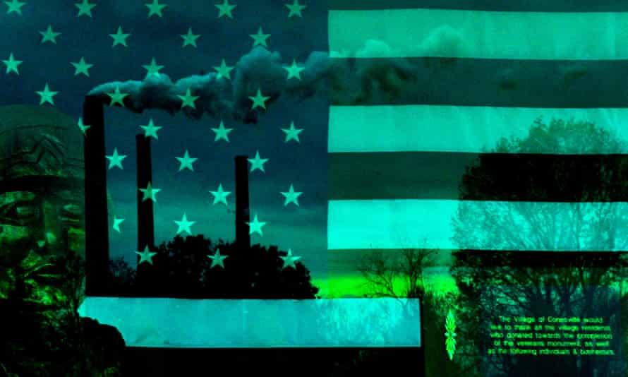 ohio coal plant