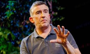 Steve Coogan: hopefully sharing thoughts on Youth Hostelling With Chris Eubank