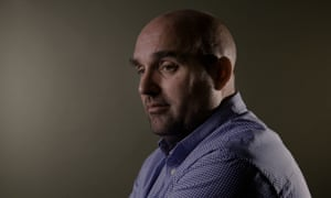 Shane Meadows, whose long-running This Is England saga is about to come to an end