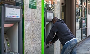 Meltdowns have affected all of Britain's major banks in the past.