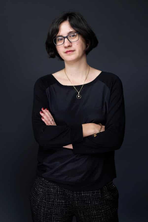 Director/writer of Censored Voices, Mor Loushy.