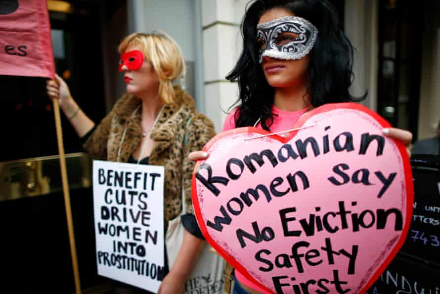 The English Collective of Prostitutes argue that little has changed since the 1880s, and sex workers are still subject to violence and murder.