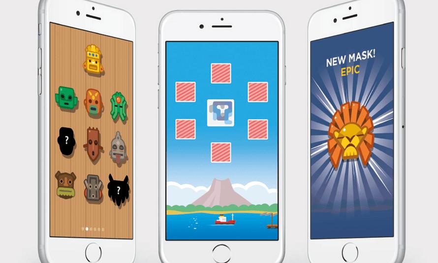 Wizard app for iPad