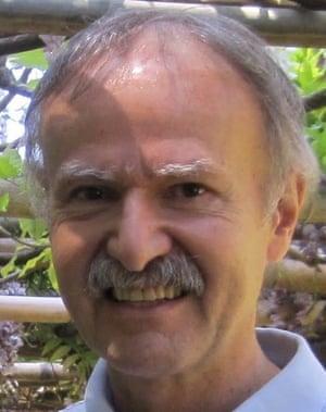 Karoly Nikolich.