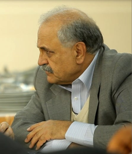 Mohammad Hossein Rafiee