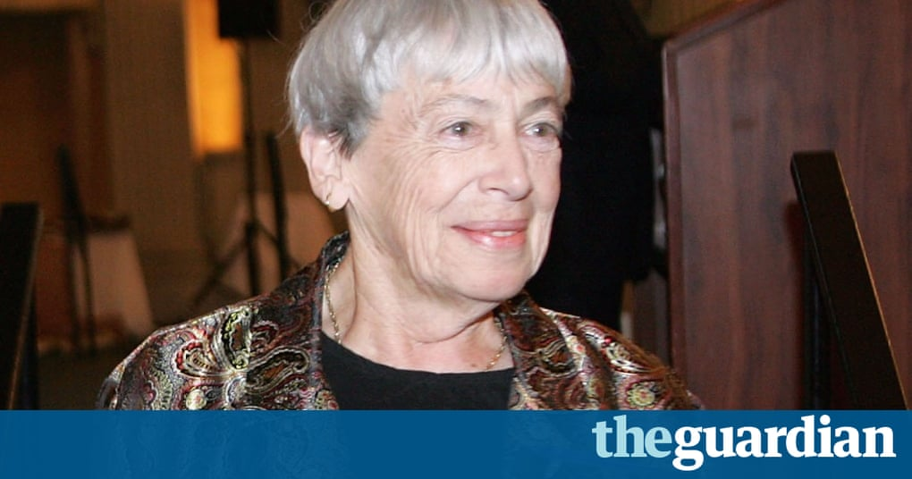 an analysis of the story why americans are afraid of dragons by ursula leguin
