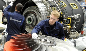 Rolls-Royce recovers as activist investor takes stake.