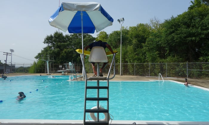 Swimming While Black The Legacy Of Segregated Public Pools Lives On