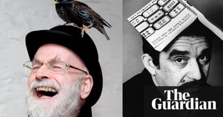 Get real terry pratchett is not a literary genius art and design terry pratchett is not a literary genius art and design the guardian fandeluxe Gallery