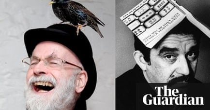 Get real terry pratchett is not a literary genius art and terry pratchett is not a literary genius art and design the guardian fandeluxe Images