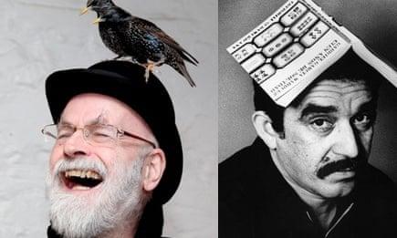 Pratchett/Marquez