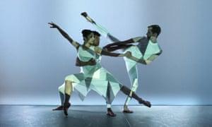 Didy Veldman's The 3 Dancers.