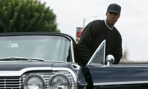 Straight Outta Compton continues to dominate the box office