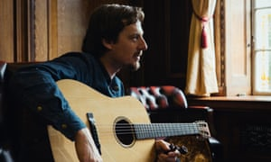 Sturgill Simpson: 'People think I pour LSD on my Cheerios