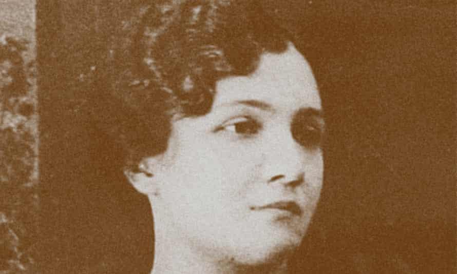 Maria Ignatyevna Zakrevskaya (1891-1974). Artist: Anonymous