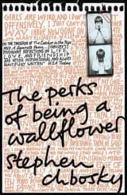The Perks of Being a Wallflower by Stephen Chbosky – review ...