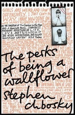 The Perks of Being a Wallflower by Stephen Chbosky – review