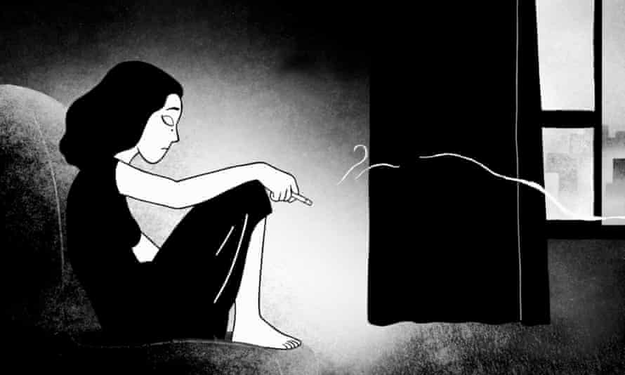 Comic strips share much of cinema's language, but that doesn't make them simple to translate ... Marjane Satrapi's acclaimed adaptation of Persepolis