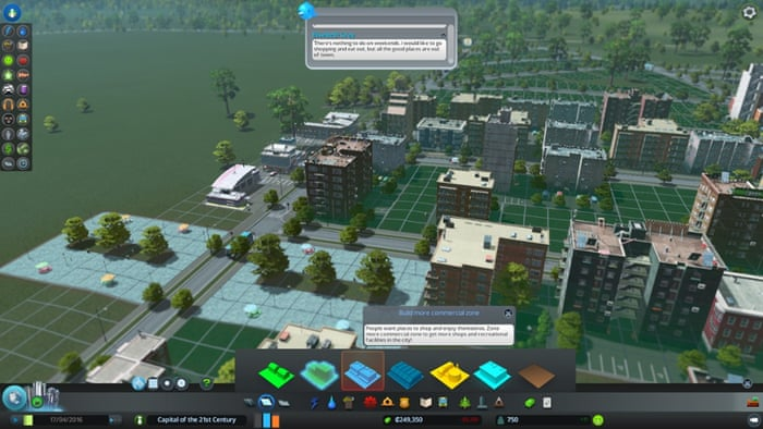 The Guardian Cities: Skylines challenge – can I build a