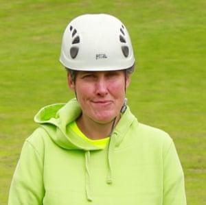 Lorraine Wallis, adoption research and development worker of Coram