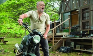 Jeremy Corbyn in Jurassic World