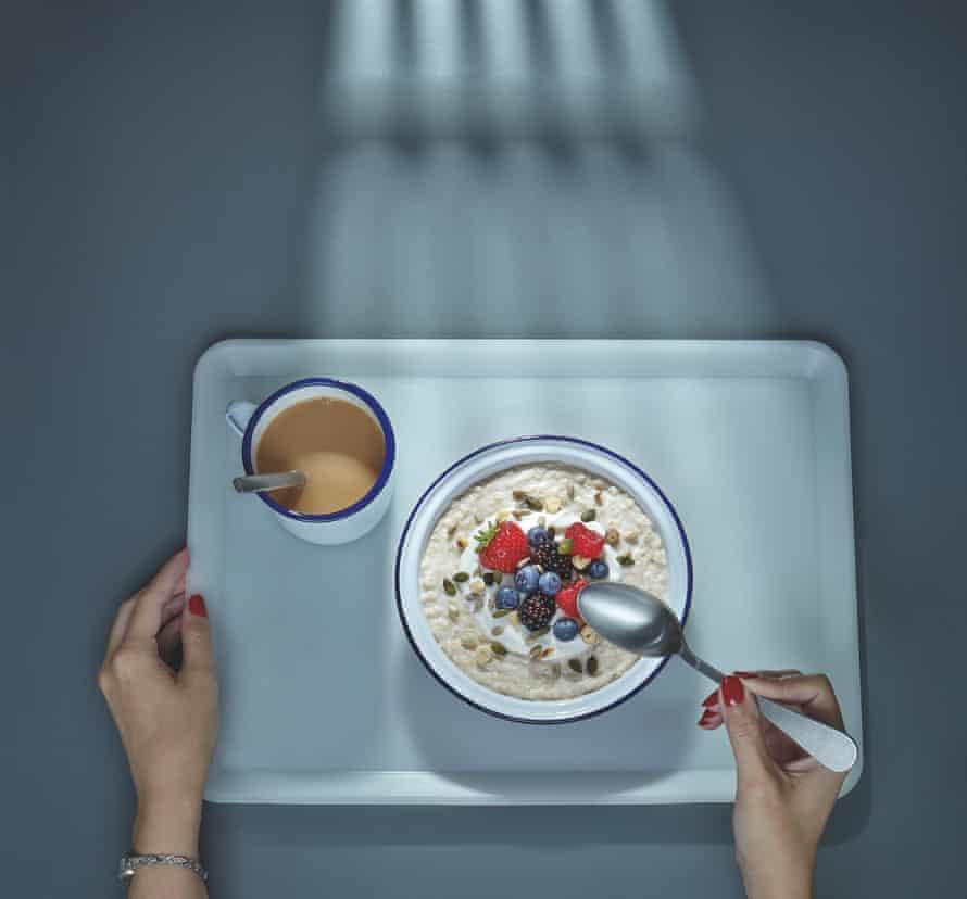 Porridge: main